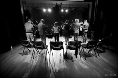 DU BARTÀS - musique occitane