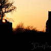 004-Lincluden-Abbey-Sunset