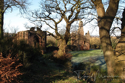 005-Lincluden-Abbey-Winter
