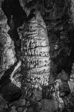 Howe Caverns Winter 2018