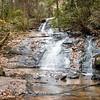 Falls Branch Falls, Blue Ridge, GA