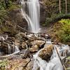 Anna Ruby Falls, Unicoi State Park, GA