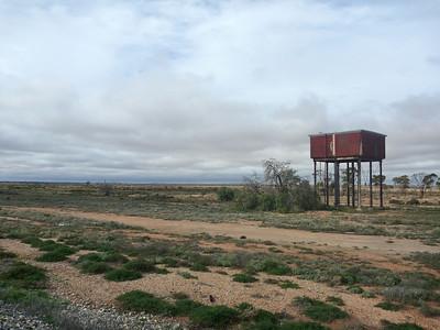 Olary Landscape