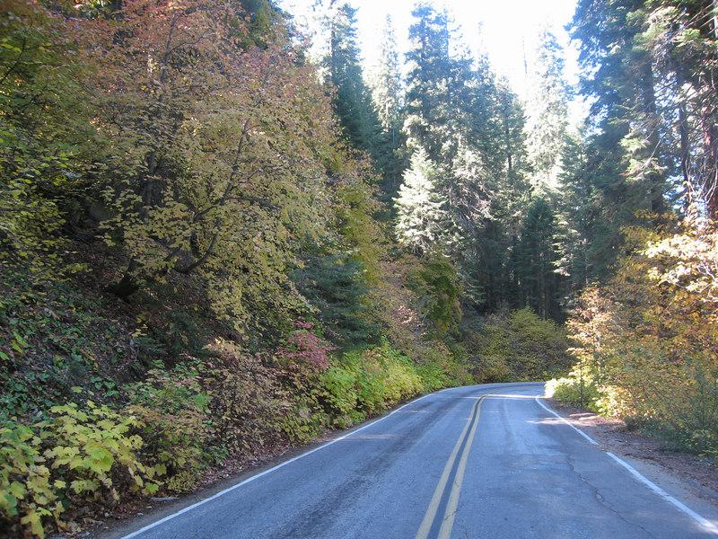 General's Highway