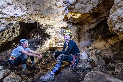 Dog Drop Cave, FL