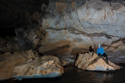 Frick's Cave, TN