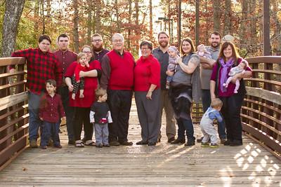 Cavin- Extended Family 2016