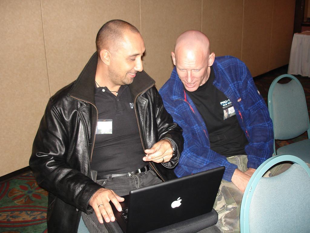 Take a look at this post on RBW by AM - he he!<br /> <br /> {last min. rehersal of our NACD presentation)