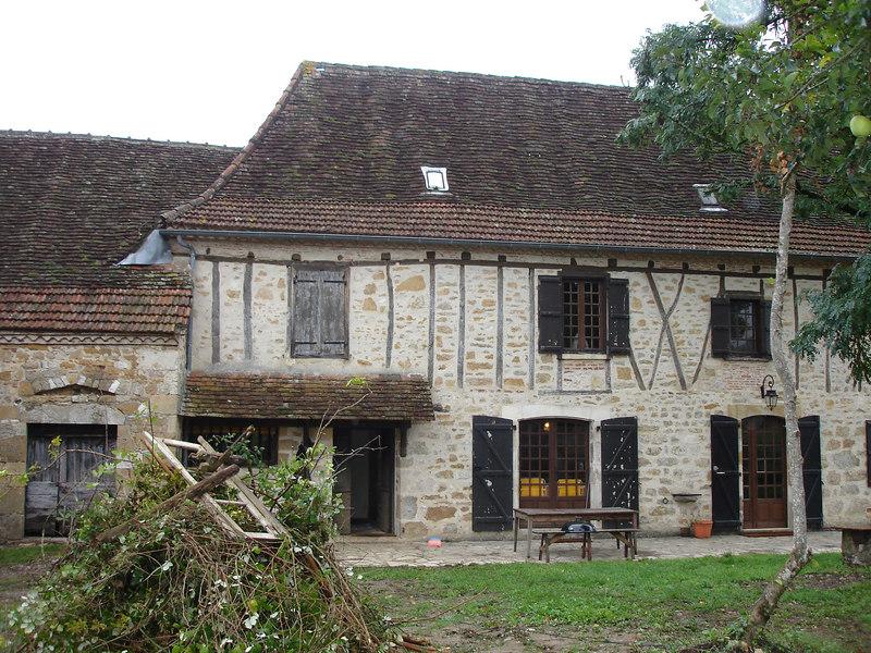 Maison Jerome