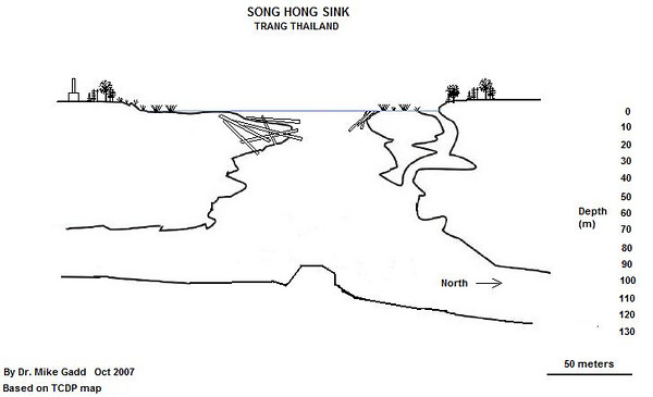 illustration of Song Hong sink