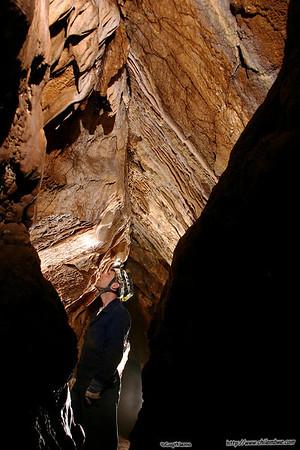 Rippled Cave