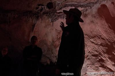 Lehman Caves, Great Basin National Park