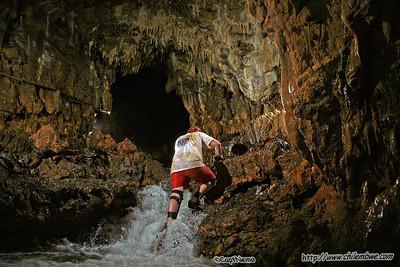 Cuevas del Rey Marcos