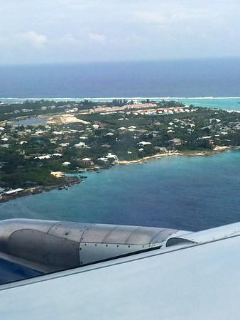 Cayman 2014