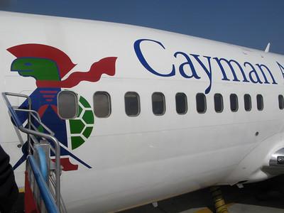 Cayman 2016