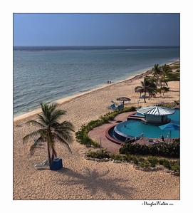 "Grand Cayman Island ""Morritt's Grand Resort"""