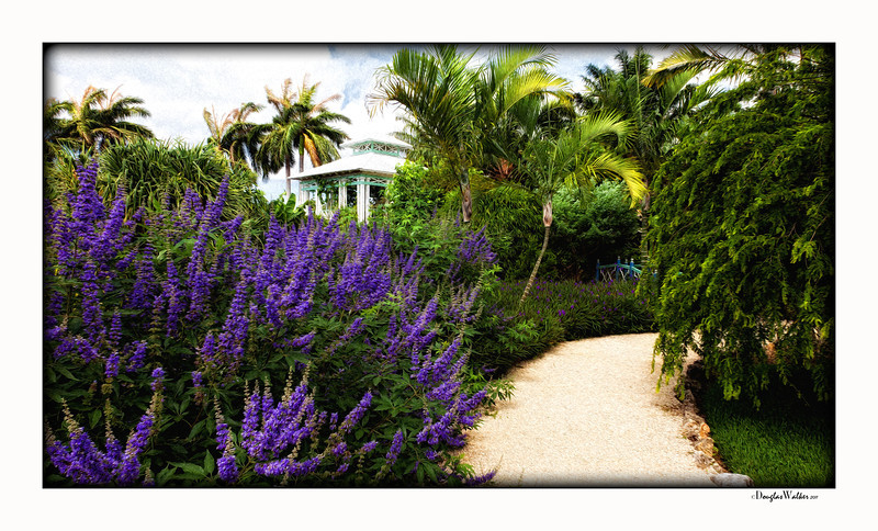 Queen Elizabeth's Botanical Garden - Grand Cayman