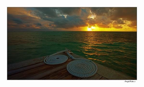 Sunrise - Grand Cayman
