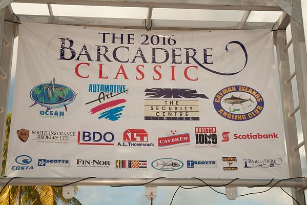 Barcadere Classic 2016