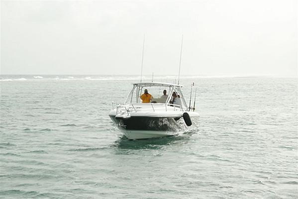 Sister Islands  CIIFT 2010