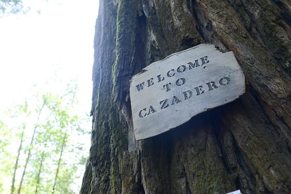 Camp Caz 2017
