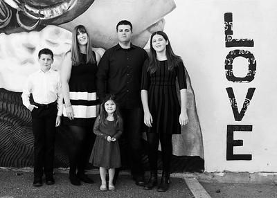 Cea Family Portraits Nov 2016