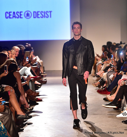Cease and Desist F/W 2016