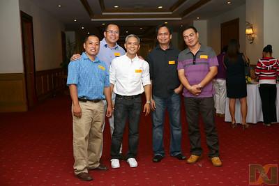 Alumni Homecoming 2010