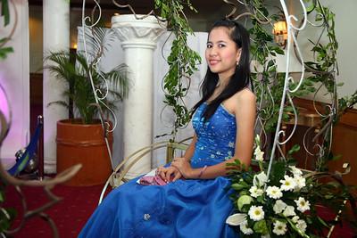 JS Prom 2011 Seniors