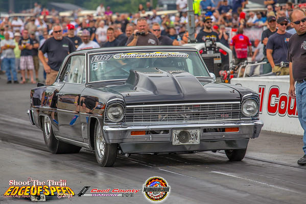 Cecil Yellowbullet Nationals 2014