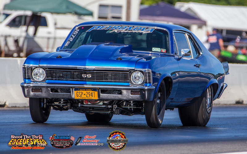 Yellowbullet Nationals 2016