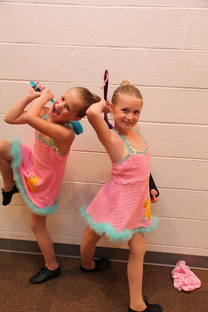 Cecil DanceCenter 2012 recital