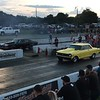 Nick Coleman vs Chris Rumsey 65 ChevyII- first spot