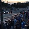 Trevor Roland Turbo Capri vs Bob Bartram 69 Mustang -Cecil 7-7-17