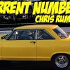 number 1 chris