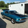 Bob Bartram 69 Mustang-Cecil 7-7-17 (2)