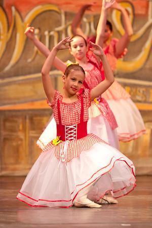 Cecilia Dance May 2015