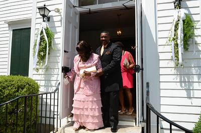 Cecilia + Marvin Wedding  Raw files