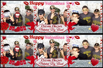Cedar Grove Valentine's Day Luncheon