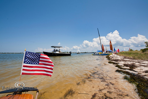 Cedar Key Small Boat Show