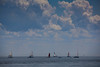 South of You - Cedar Key Small Boat Show - Photo by Pat Bonish