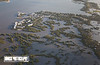 Cedar Key Back Bayou with the Downtown on the Horizon - June 2017 - Photo by Pat Bonish