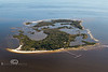 Atsena Otie Key - Cedar Key Aerial Photos - Photo by Pat Bonish