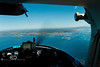 Flying Over the Cedar Keys with Captn  Marvin - Photo by Cindy Bonish
