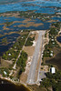 Cedar Key Airstrip - Cedar Key Florida - Photo by Pat Bonish