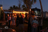 It only got better once the sun set - Hideaway Tiki Bar Full Moon Party