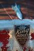 King Midget Hood Emblem - Photo by Pat Bonish