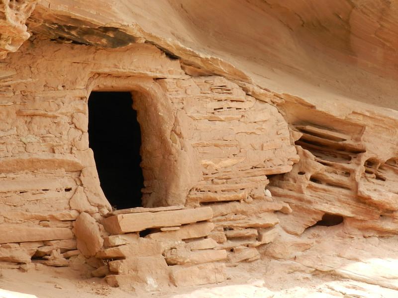 Small Granary, Sheiks Canyon