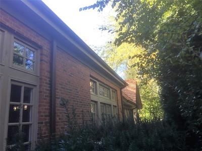 Cedar Shake Roof Replacement- Glencoe IL