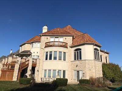 Cedar Shake Roof - Vernon Hills